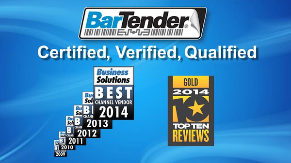 你所不知道的BarTender条码打印软件